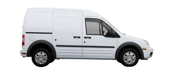 126 2012 Ford Transit Connect XLT Cargo