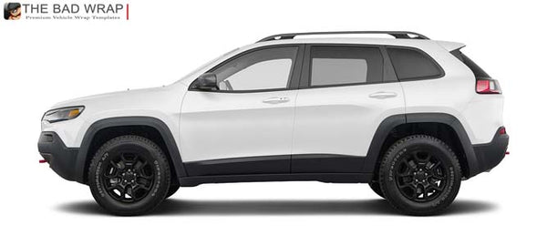 3015 2019 Jeep Cherokee Trailhawk Elite
