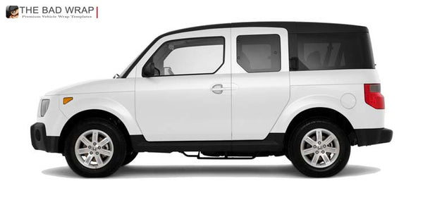 805 2008 Honda Element EX