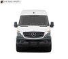 "1534 2016 Mercedes-Benz Sprinter 2500 Cargo High Roof 144"" WB Cargo"