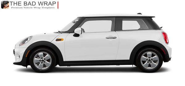 1361 2015 Mini Hardtop Cooper Hatchback