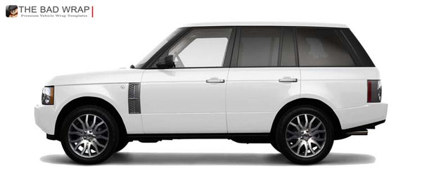738 2009 Land Rover Range Rover Autobiography