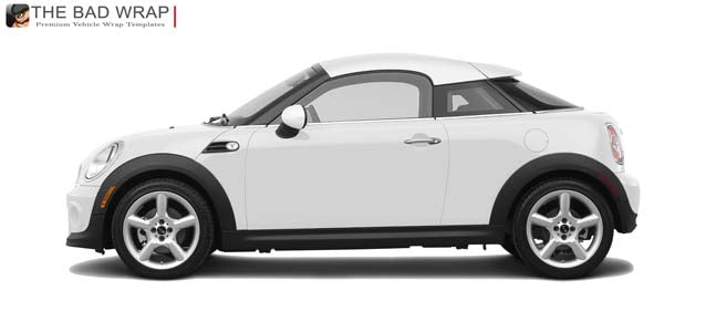 498 2012 Mini Cooper S Coupe