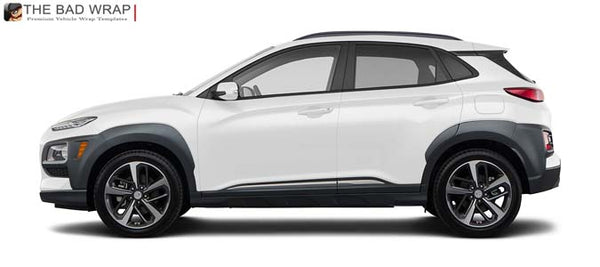1956 2019 Hyundai Kona Ultimate CUV
