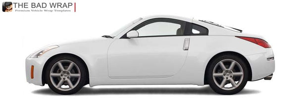 913 2003 Nissan 350Z Touring Coupe