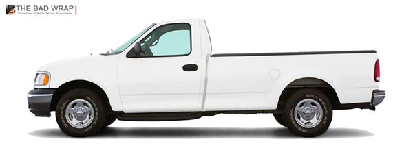 643 2004 Ford F-150 Heritage XL Regular Cab Long Bed