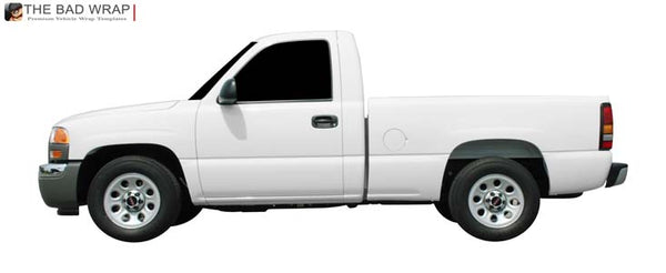 328 2007 GMC Sierra 1500 Classic SL1 Regular Cab Standard Bed