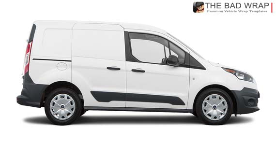 1925 2018 Ford Transit Connect Van XL Cargo SWB