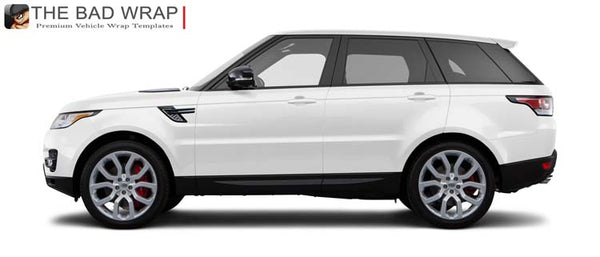 1086 2014 Land Rover Range Rover Sport Supercharged SUV