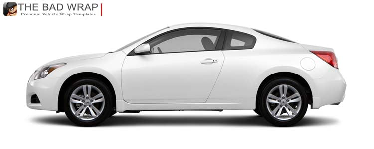 1044 2013 Nissan Altima 2.5 S Coupe