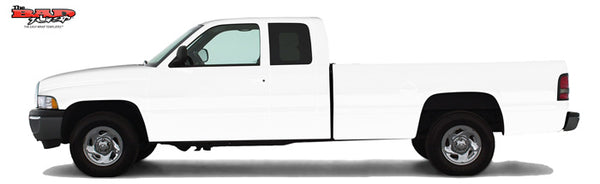 513 2000 Dodge Ram 1500 SLT Quad Cab Long Bed
