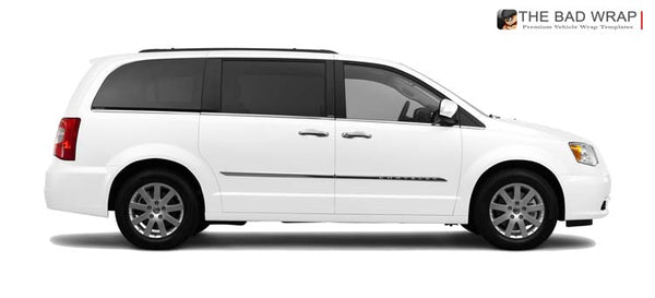 810 2012 Chrysler Town and Country Touring-L