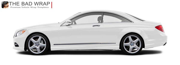 1064 2014 Mercedes-Benz CL-Class CL550 Coupe