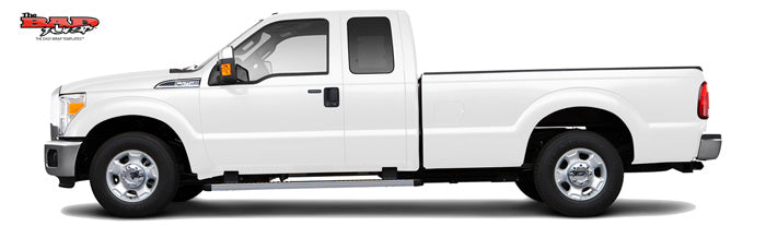 79 2011 Ford F-250 SD XLT Extended Cab Long Bed 8'