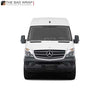 "1538 2016 Mercedes-Benz Sprinter 2500 Crew Van High Roof 170"" WB Passenger"