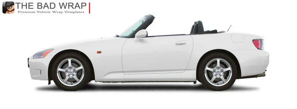 1210 2000 Honda S2000 Base Roadster