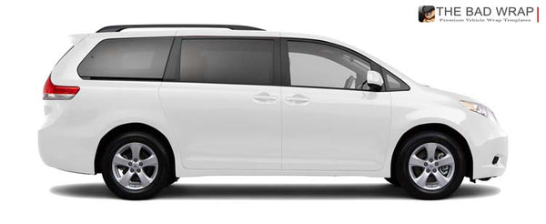 779 2013 Toyota Sienna LE
