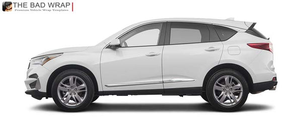 3005 2019 Acura RDX with Advanced Package SUV