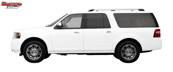 44 2014 Ford Expedition EL Limited