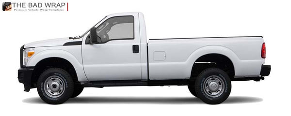 128 2012 Ford F-350 SD XL Regular Cab Long Bed