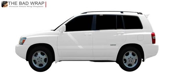 202 2007 Toyota Highlander Base