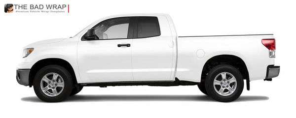 654 2010 Toyota Tundra Grade Double (Extended) Cab Standard Bed