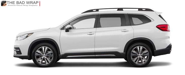 1938 2019 Subaru Ascent Limited SUV