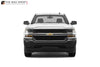 464 2018 Chevrolet Silverado 1500 WT Regular Cab Long Bed