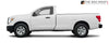 1832 2017 Nissan Titan S Regular Cab Long Bed