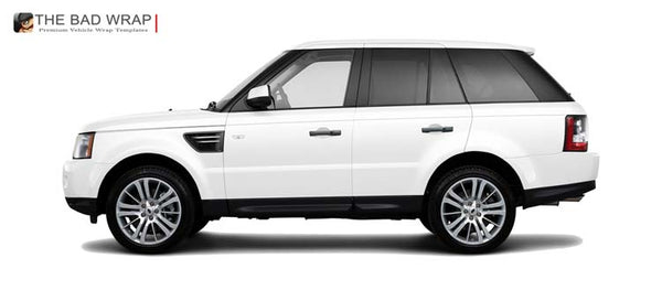 741 2010 Land Rover Range Rover Sport HSE