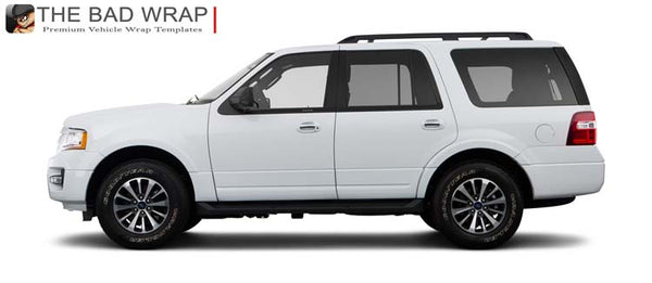 1342 2015 Ford Expedition XLT SUV