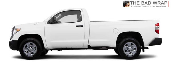 1320 2014 Toyota Tundra SR Regular Cab Long Bed