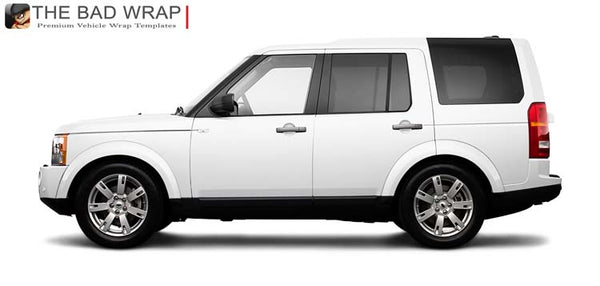 1284 2009 Land Rover LR3 HSE SUV