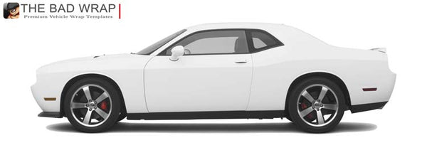 39 2012 Dodge Challenger SRT8 392