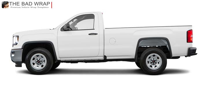 1773 2017 GMC Sierra 1500 Regular Cab Long Bed