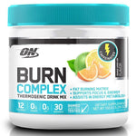 ON Burn Complex - 150 Grams - Lemon / Lime