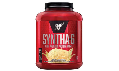 Syntha 6 - 2.27 Kgs - Vanilla Milkshake - TASTE IS AMAZING !!!