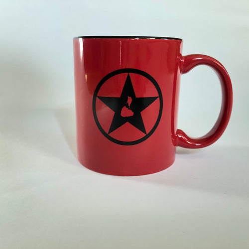 BLOCKSTAR Coffee Mug