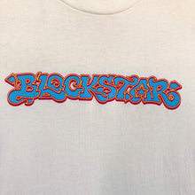 Load image into Gallery viewer, Blockstar Grafitti T-shirt