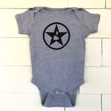 Load image into Gallery viewer, Blockstar Baby Onesie
