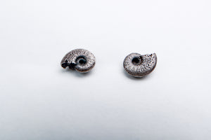 Smaller Ammonite studs