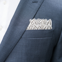 Load image into Gallery viewer, Blythe Pocket Square