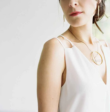 Load image into Gallery viewer, Mondrian necklace