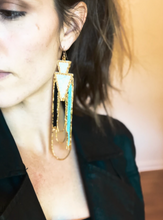 Load image into Gallery viewer, 1925 Earrings