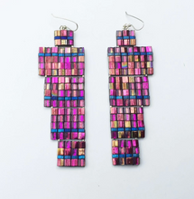 Load image into Gallery viewer, Skateland Earrings