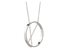 Load image into Gallery viewer, Inner Circle necklace