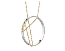 Load image into Gallery viewer, Vitruvia necklace