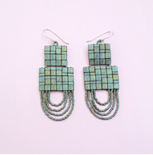 Load image into Gallery viewer, Saunter Earrings