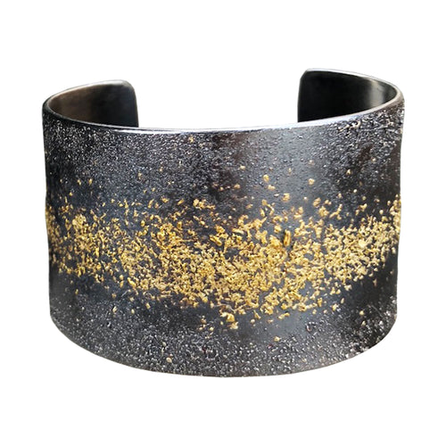 Starry Night Cuff Bracelet