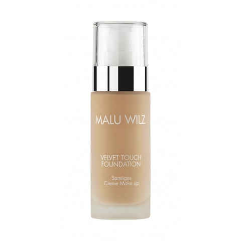 Malu Wilz Velvet Touch Foundation